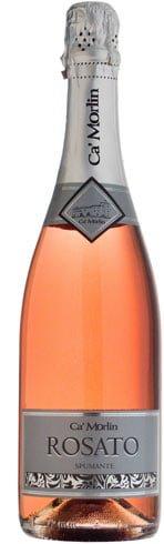 Ca' Morlin - Rosato Spumante NV 75cl Bottle