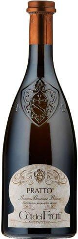 Ca dei Frati - Pratto 2012 6x 75cl Bottles