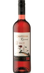 Caliterra - Reserva Rose Syrah 2015 75cl Bottle
