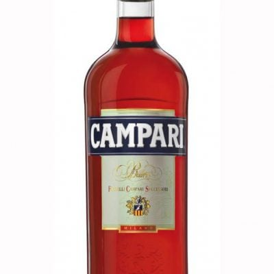 Campari 70cl Bottle