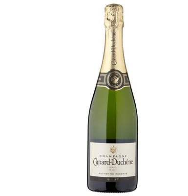 Canard Duchene Authentic Reserve Brut Nv