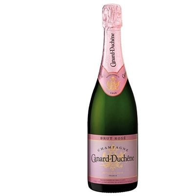Canard Duchene Rose Nv