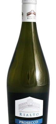 Cantina Colli Euganei Sca - Rialto Prosecco Frizzante DOC NV 75cl Bottle