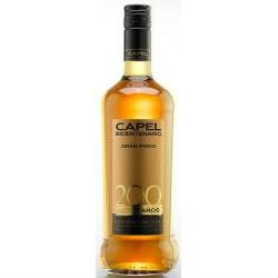 Capel Pisco – Bicentenario Reservado 70cl Bottle