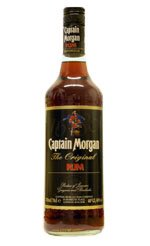Captain Morgan - Black Label 70cl Bottle
