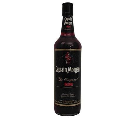 Captain Morgan Original Caribbean Rum