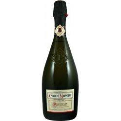 Carpene Malvolti – Prosecco di Conegliano Cuvee Extra Dry 24x 20cl Bottles