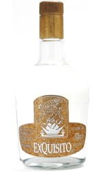 Casa Tequila XQ - Tequila Exquisito Blanco 70cl Bottle