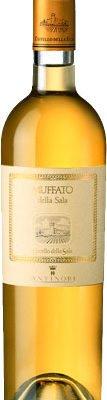 Castello Della Sala - Muffato Della Sala 2008-09 50cl Bottle