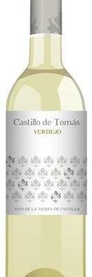 Castillo de Tomas - Verdejo 2011 12x 75cl Bottles