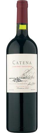 Catena Cabernet Sauvignon 2012/2013