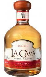 Cava de Don Agustin - Reposado Reserva 70cl Bottle
