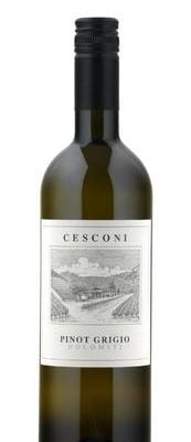 Cesconi - Pinot Grigio 2014 6x 75cl Bottles