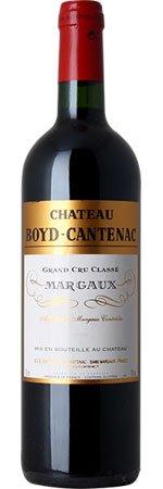 Château Boyd Cantenac 2004