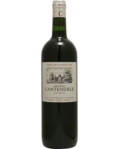 Château Cantemerle 2005 Single Bottle Wine Gift