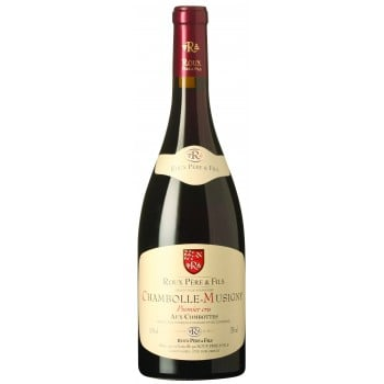 Chambolle Musigny 1st Cru  Aux Combottes - Domaine de Brully