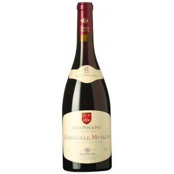 Chambolle Musigny - Domaine de Brully