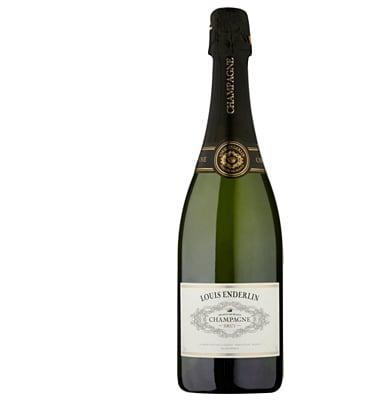 Champagne Louis Enderlin Brut Nv