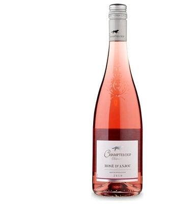 Champteloup Rosé D'anjou