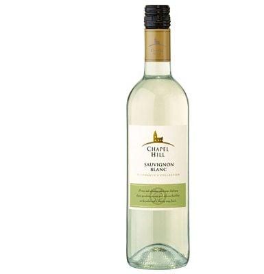 Chapel Hill Sauvignon Blanc