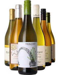 Chardonnay Mixed Six 6 x 75cl Bottles