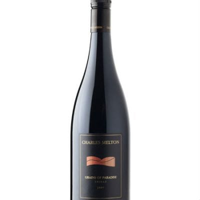 Charles Melton - Grains of Paradise Barossa Valley Shiraz 2011 75cl Bottle