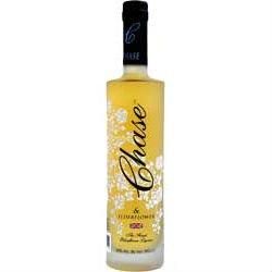 Chase Distillery - Elderflower Liqueur 50cl Bottle