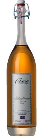Chase Fruit Liqueurs 50cl Bottle