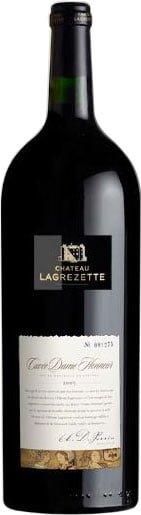 Chateau Lagrezette - Cuvee Dame Honneur 2005 6x 75cl Bottles