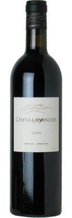 Cheval des Andes 2008
