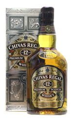 Chivas Regal - 12 Year Old 70cl Bottle