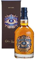Chivas Regal - 18 Year Old 70cl Bottle