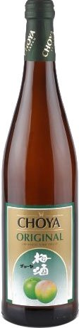 Choya - Original Ume Plum Wine 75cl Bottle