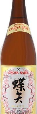 Choya - Sake 72cl Bottle