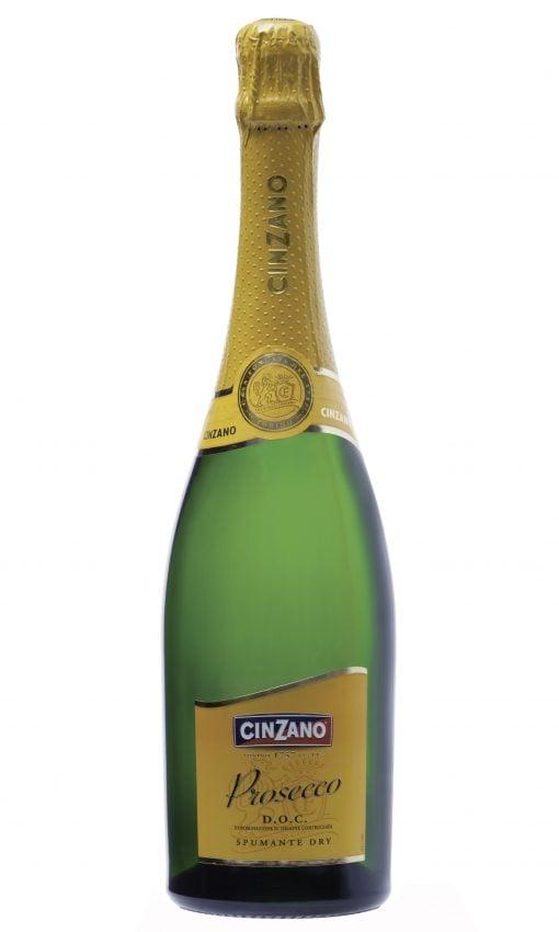 Cinzano - Prosecco 75cl Bottle