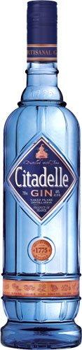 Citadelle - Gin 70cl Bottle