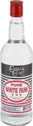 Clarkes Court - Pure White 70cl Bottle