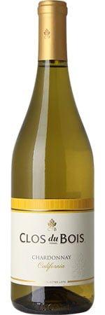 Clos du Bois Chardonnay 2013