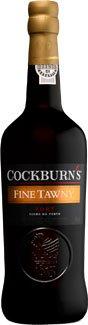 Cockburns - Fine Tawny 75cl Bottle