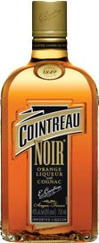 Cointreau - Noir 70cl Bottle