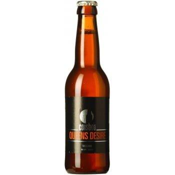 Coisbo Queens Desire Weissbier - Coisbo Beer ApS