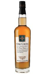Compass Box - Oak Cross 70cl Bottle