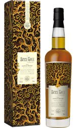 Compass Box - Spice Tree 70cl Bottle