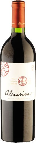 Concha y Toro - Almaviva 2011 75cl Bottle
