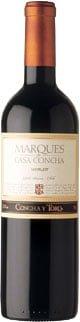 Concha y Toro - Marques de Casa Concha Carmenere 2012 75cl Bottle
