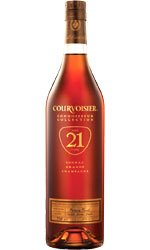Courvoisier - 21 Year Old 70cl Bottle