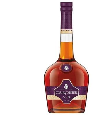 Courvoisier Vs Cognac 1 Litre