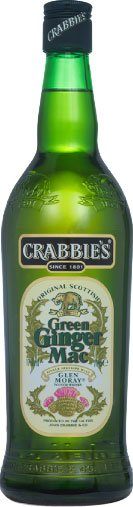 Crabbies - Mac 70cl Bottle