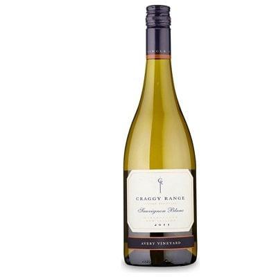 Craggy Range Avery Sauvignon Blanc