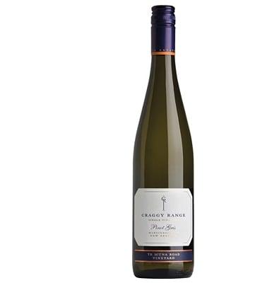 Craggy Range Te Muna Pinot Gris